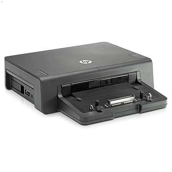 HP 2010 HNZ223AA 230W Advanced Docking Station