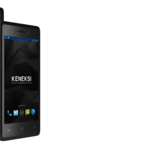 Сотовый телефон KENEKSI Коммуникатор Flame black 4.5'' IPS 480x854, 1.3GHz x 2 Core, 512MB RAM, 4GB ROM, up to 32GB flash, 5Mpix/2Mpix, 2 Sim, 2G, 3G, BT, Wi-Fi, GPS, 2900mAh, Android 4.4, 153g, 136,8x67,8x11,8 mm Flame black
