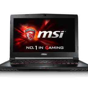Ноутбук MSI GS40 6QE Phantom