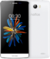 Смартфон Neffos C5 White, 5'' 1280x720, 1.3GHz, 4 Core, 2GB RAM, 16GB, up to 32GB flash, 8Mpix/5Mpix, 2 Sim, 2G, 3G, LTE, BT, Wi-Fi, GPS, 2200mAh, Android 5.1, 142g, 144x72x9.5 TP701A14RU