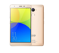 Смартфон Elephone C1 Gold, 5.5'' 1280x720, 1.3GHz, 4 Core, 2GB RAM, 16GB, up to 64GB flash, 8Mpix/2Mpix, 2 Sim, 2G, 3G, LTE, BT, Wi-Fi, GPS, 2850mAh, Android 6.0, 150.3x76.5x8.4 C1_2GB_16GB_Gold