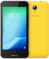 Смартфон Neffos Y50 Yellow, 4.5'' 854x480, 1.1GHz, 4 Core, 1GB RAM, 8GB, up to 32GB flash, 5Mpix/2Mpix, 2 Sim, 2G, 3G, LTE, BT, Wi-Fi, GPS, Glonass, 2020mAh, Android 6.0, 127.9g, 133.8x67x10 TP803A31RU