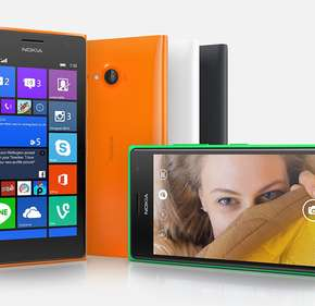 "Смартфон Nokia Lumia 730 зеленый моноблок 3G 4.3"" 1080x1920 MS Windows Phone 8.1 6.7Mpix WiFi BT GPS УЦЕНКА"