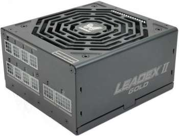 Super Flower Power Supply Leadex Platinum, 1600W, ATX, SF-1600F14HP