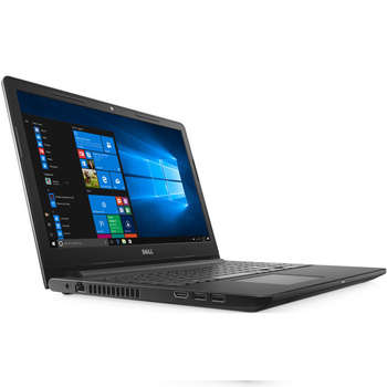 "Ноутбук DELL Inspiron 3567 Core i3 7020U/4Gb/1Tb/DVD-RW/Intel HD Graphics 620/15.6""/HD /Linux Ubuntu/black/WiFi/BT/Cam"